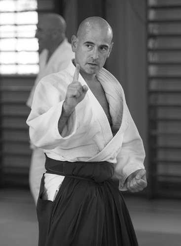 Sensei Murray